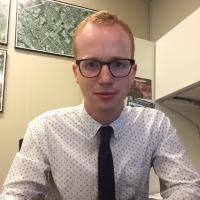 Luke Fraser | Social Profile