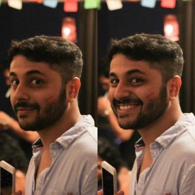Gautam Hegde | Social Profile