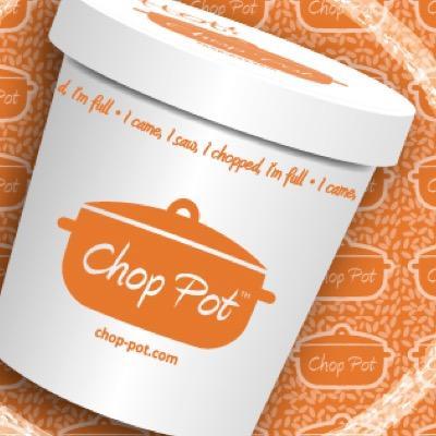 Chop Pot | Social Profile