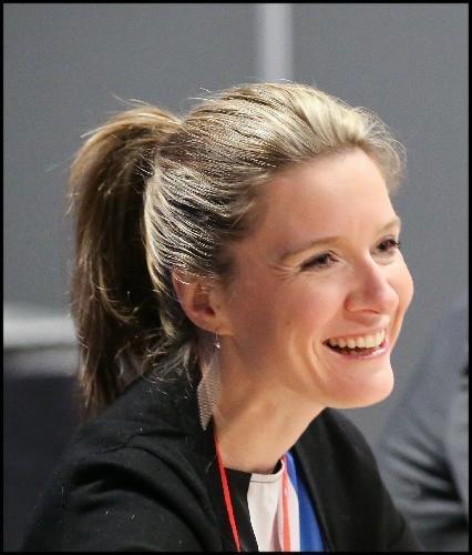 Katie Telford Social Profile