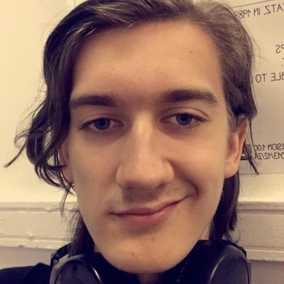 Lukas Martini | Social Profile