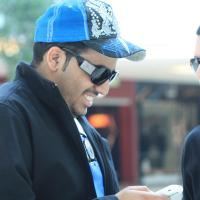 Salem Al-Nahdi | Social Profile
