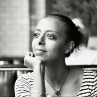 Maaza Mengiste | Social Profile