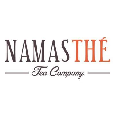 Namasthé Tea Company | Social Profile