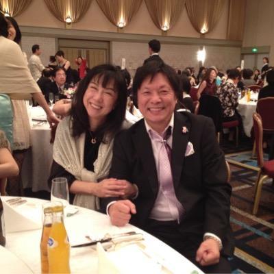 石井広之 夫婦再生プロジェクト   Social Profile