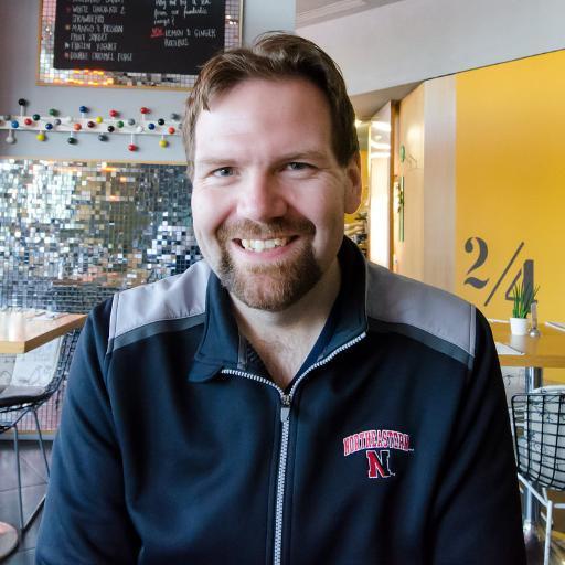 Matt Simmons Social Profile