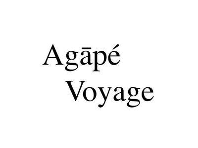 Agape Voyage's Twitter Profile Picture