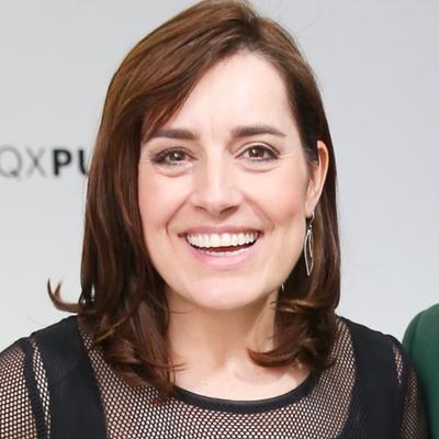 Sarah Robb O'Hagan | Social Profile