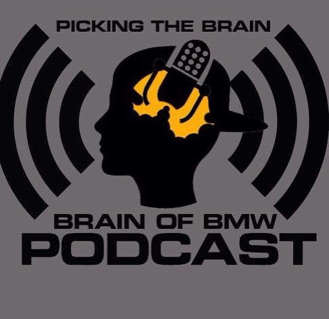 #brainofbmw Social Profile