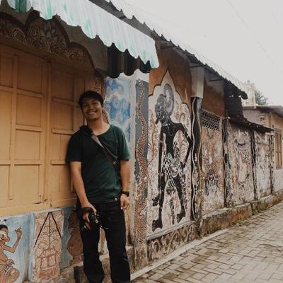 ariyoga | Social Profile