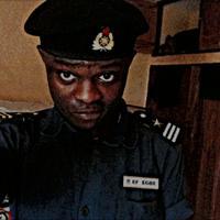 Aye Aye Captain | Social Profile