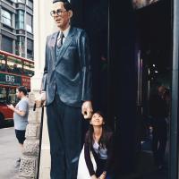 Natasha Wong | Social Profile