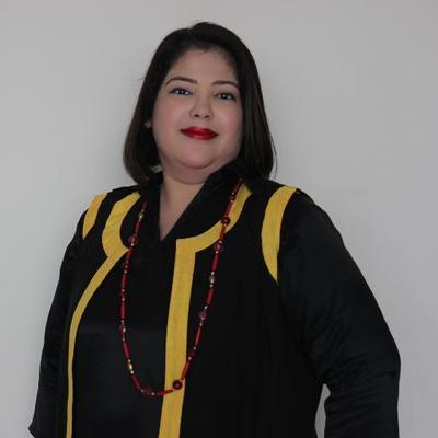 Jasmine Pereira | Social Profile
