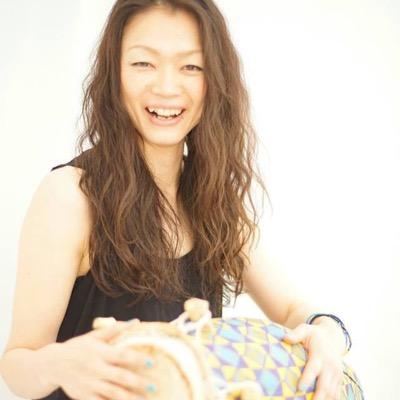 安井希久子percussion | Social Profile