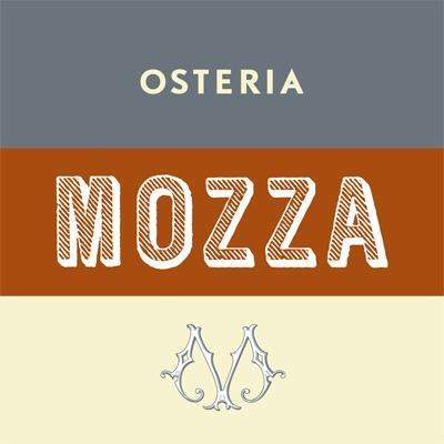 Osteria Mozza Social Profile