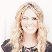 Allison Schrader | Social Profile