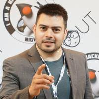 Simon Maple | Social Profile
