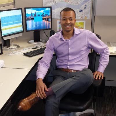 Jamaal Brown   Social Profile