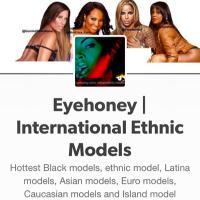 Eyehoney   Social Profile