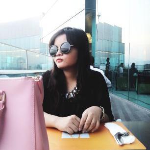 MARIA A. LUSUANDIE♔ | Social Profile