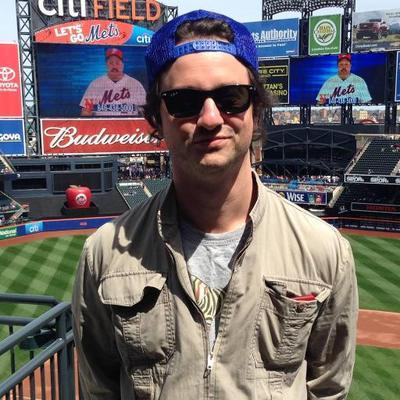 Matthew Alexander | Social Profile