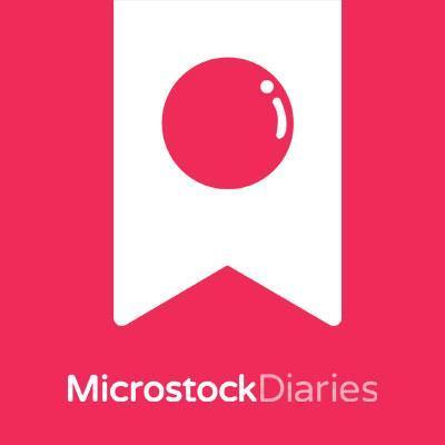 Microstock Diaries | Social Profile