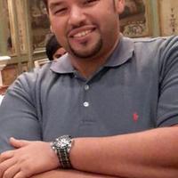 Ahad Mofawaz | Social Profile