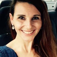Arianna Suddreth   Social Profile