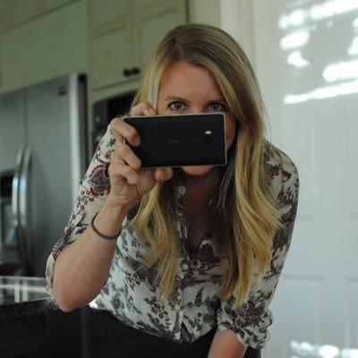 Claire Raphael | Social Profile