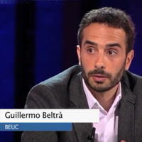 Guillermo Beltrà | Social Profile