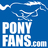 Ponyfans twitter logo normal