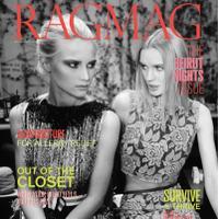 RAGMAG Magazine | Social Profile