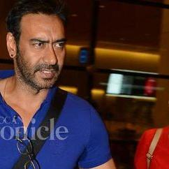 Ajay Devgn Kingdom | Social Profile
