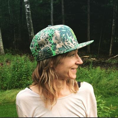 Maria Mamma Telenius | Social Profile