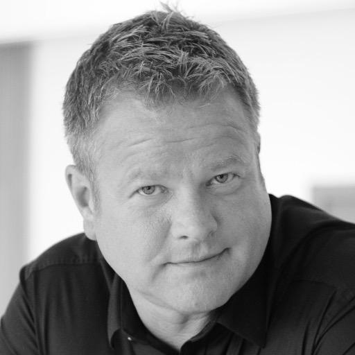 Alan Amstrup Social Profile