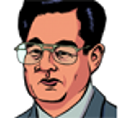 Plaid Hu Jintao | Social Profile