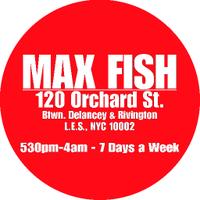 Max Fish Bar | Social Profile