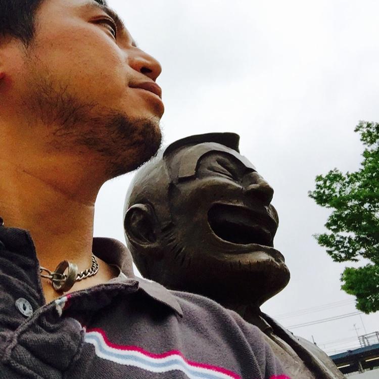 パパン☆スレーターZ Social Profile