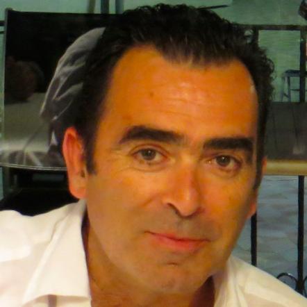 Voro Gómez Rosselló Social Profile