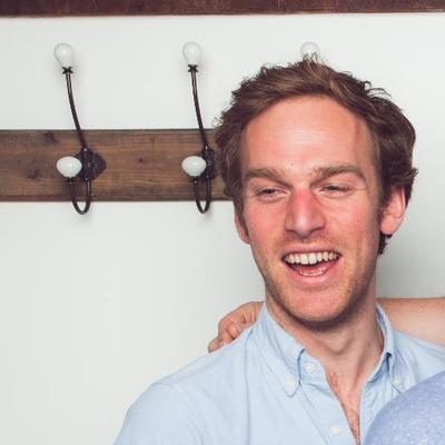Matt Trueman | Social Profile