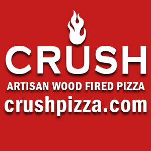 Crush Pizzeria | Social Profile