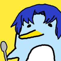 カレーペンギン@マリアライトお兄さん | Social Profile