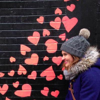 Julie Tremblay -P. | Social Profile