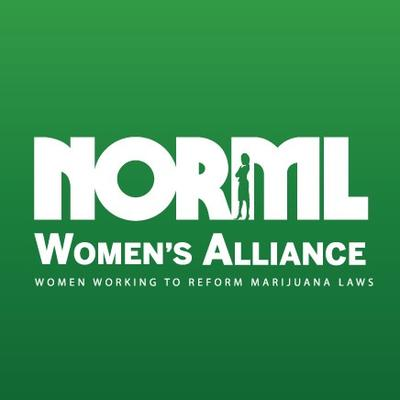 NORML Women | Social Profile