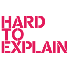 Hard To Explain Social Profile