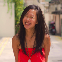 Cheryl Tan | Social Profile