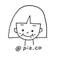 pisco@( ˙_˙ .)低浮上   Social Profile