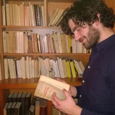 Alex Alexandropoulos