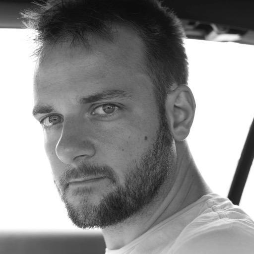 Evan Sharp Social Profile