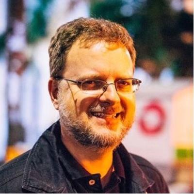 Nigel Wadsworth | Social Profile